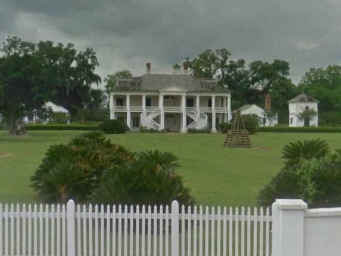 Evergreen Plantation, 4649 Louisiana 18 Edgard, Louisiana