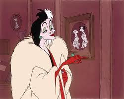 101 Dalmations (Disney, 1961)