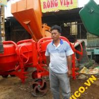Những lô hàng xuất xưởng sang Campuchia dịp cuối năm