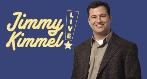 جيمي كيميل
