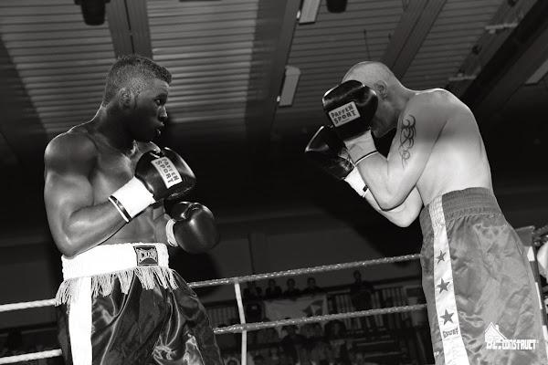 Ngabu vs Clement