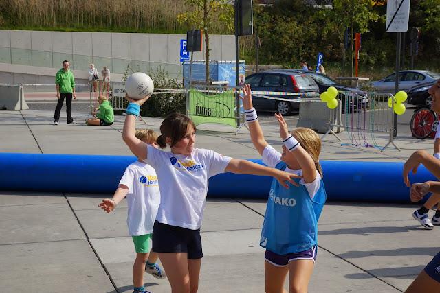 handbal, sportmarkt Roeselare