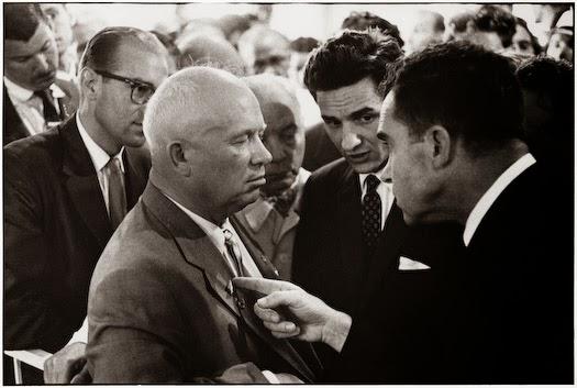 twilight Struggle, guerra fría, Nixon vs Kruschev, Crying Grumpies