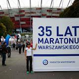 35th PZU Warsaw Marathon (29-Septiembre-2013)