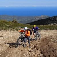 Le Club des Cent Cols en Corse