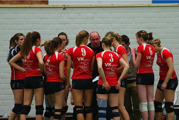 Coach Franky Dewulf en BEVO Roeselare