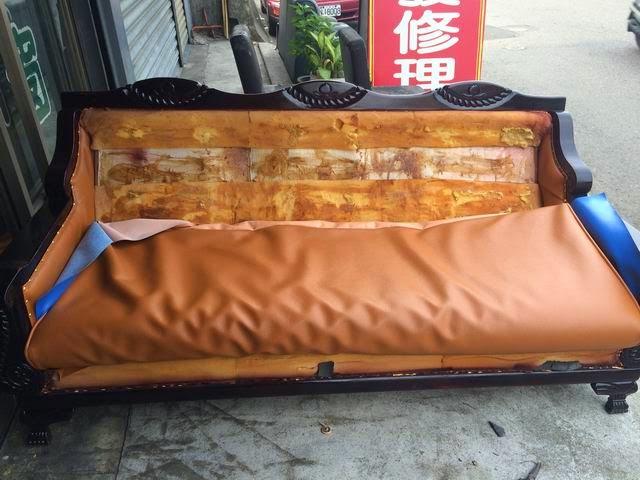 乳膠皮革沙發乳膠皮革沙發