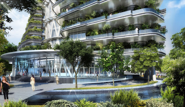 # 陶朱隱園:世界級的超級豪宅就在台灣!! 4