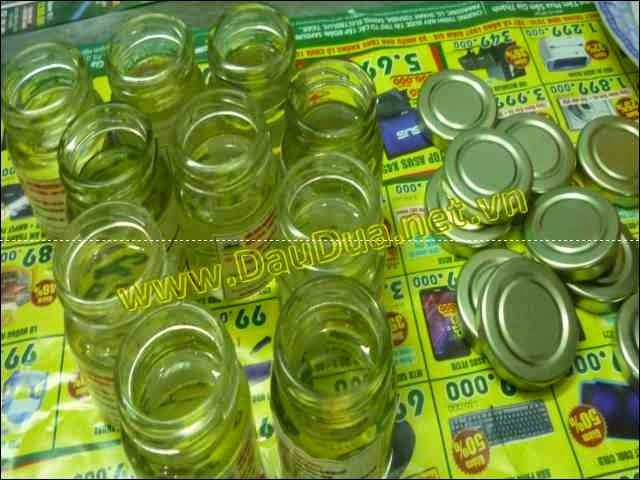XÀ BÔNG TRÁI NHÀU DẦU DỪA - RICH NONI COCONUT SOAP VÀ HOẠT ĐỘNG GIAO HÀNG THÁNG 9-2014