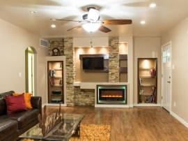 Living room of 3431 N 31st st: homes for sale in Phoenix Arizona 85016