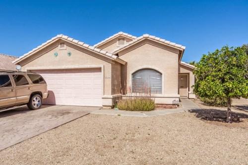 Homes for sale in Avondale AZ