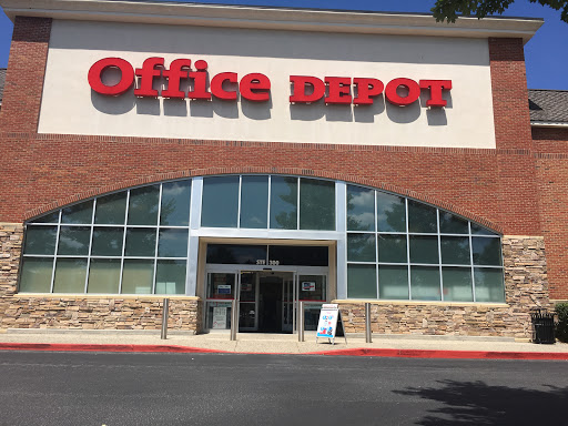 Office Supply Store Office Depot Reviews And Photos 5530 Windward Pkwy Alpharetta Ga 30004