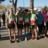XXIX Media Maratón Popular Villa de Aspe (21-Diciembre-2014)
