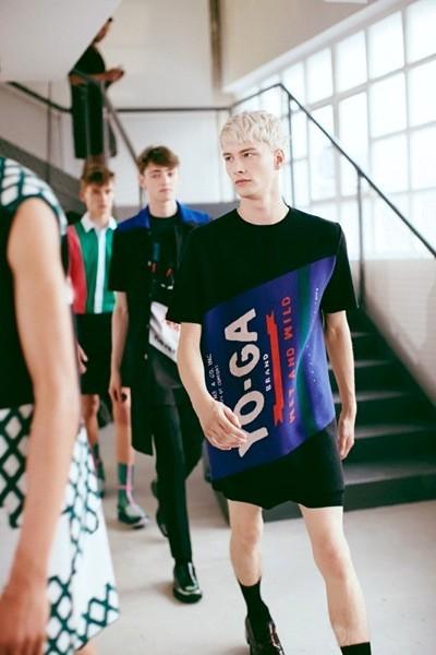 *時尚設計師團隊評選:2014 年春夏最值得注目的男裝品牌 6