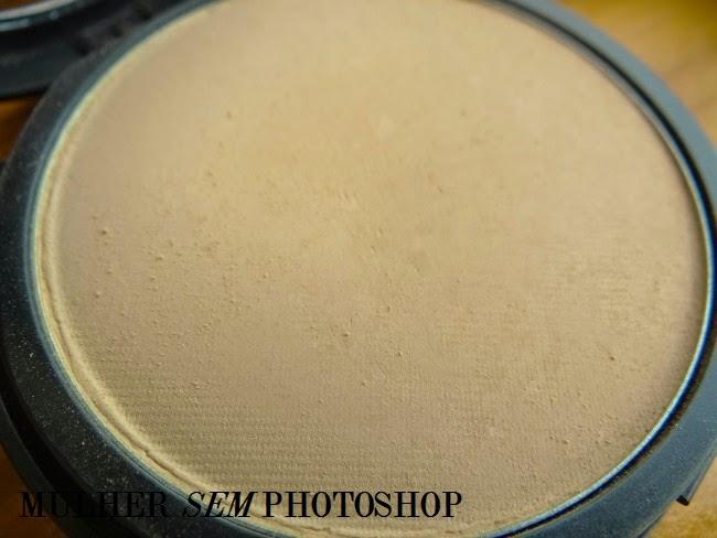 Pó compacto Revlon Colorstay resenha