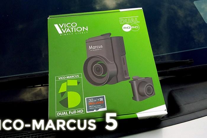 【使用紀錄】Vico-Marcus 5 Dual_Part_1_我燈你粉久了