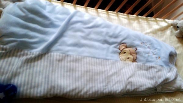 L 39 enfer du coucher mes doudoux et compagnie blog d 39 une lilloise - Bebe ne veut pas dormir dans son lit ...