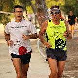 24 horas corriendo por Nazaret (26-Octubre-2013)