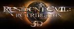 Resident Evil: Retribution 3D -Logo