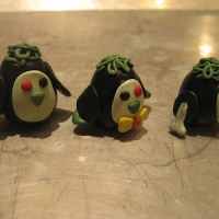 Zombie Penguins