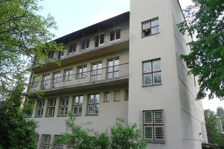 Hostel Tamka,Warsaw Hostels,Cheap Hostels in Warsaw