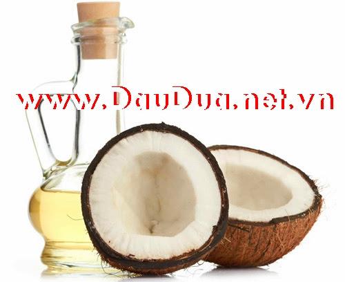 Kiên trì dùng tinh dầu dừa để giảm lây lan bệnh vẩy nến toàn thân