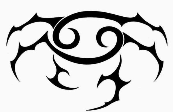 Cancer Tattoos