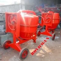 Máy trộn bê tông giao cho cửa hàng Đại Trung Hiếu ở Biên Hòa - Đồng Nai