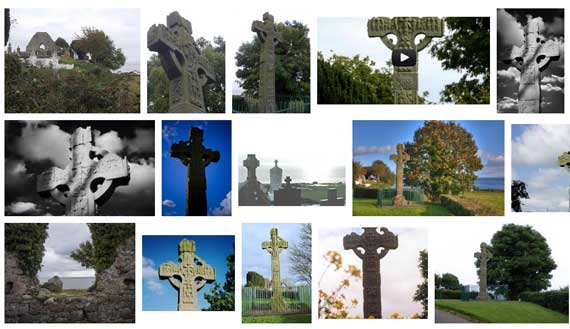 Ardboe in County Tyrone