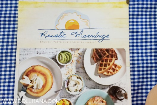 rustic mornings by isabelo romantic restaurant in manila
