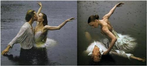 мръсни танци