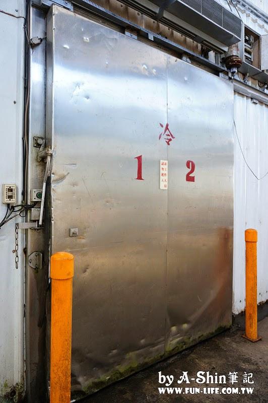 宜蘭觀光工廠:東和食品工廠18