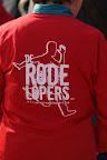 Lenteloop De Rode lopers gits 2012