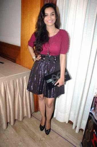 Tia Bajpai Photos