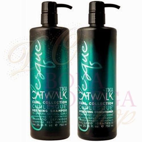 Prêmio Nova de Beleza 2011 - Tigi Catwalk