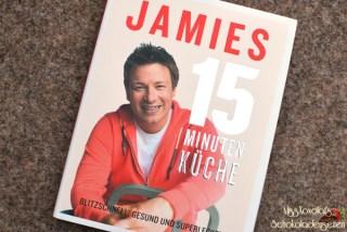 """Jamie Oliver """"Jamies 15 Minuten Küche"""""""