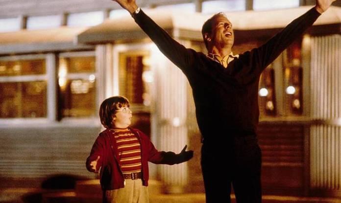 Bruce Willis en