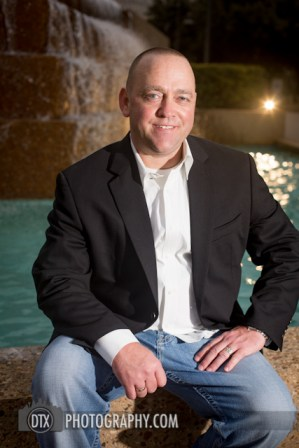 Dallas commercial portrait photography