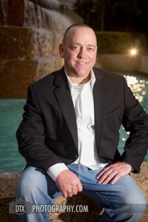 Dallas commercial portrait photography