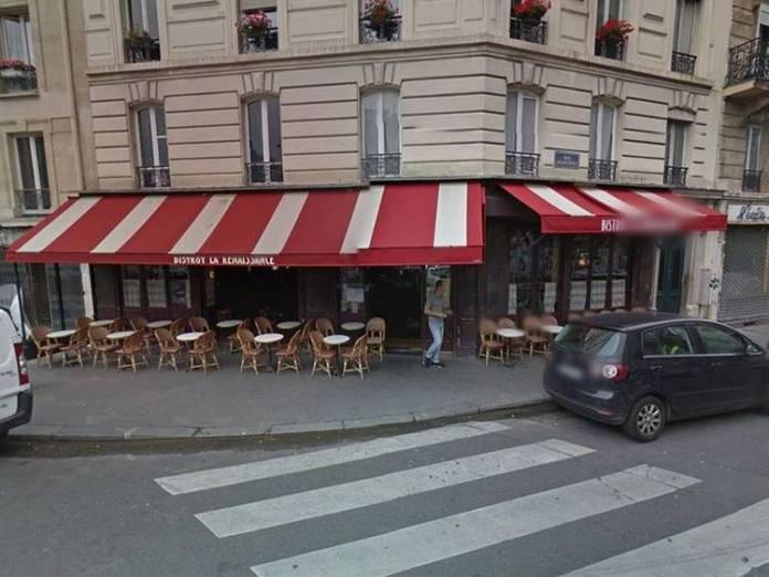 Bistrot La Renaissance, 112 Rue Championnet, 75018 Paris, Francia
