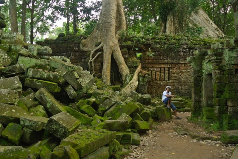Camboya uno de los países baratos para viajar del mundo