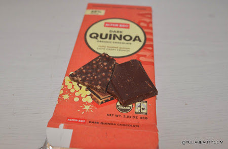 айхерб, айхербс, IHERB, заказ iherb, iherb отзывы, iherb натуральные продукты, iherb здоровое питание, iherb фото, iherb скидка, темный шоколад iherb, горький шоколад iherb, натуральный шоколад, Темный шоколад с киноа, Alter Eco, Organic Chocolate, Dark Quinoa