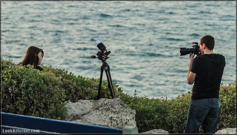 Ну раз сегодня день фотографа...