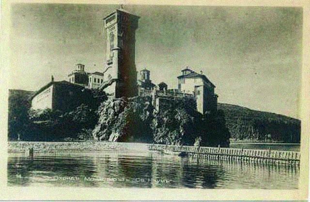 11 sv naum ohrid old 14 - St. Naum (Свети Наум) Monastery on Ohrid Lake, Macedonia