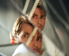 Shakespeare Uncovered - David Tennant on Hamlet