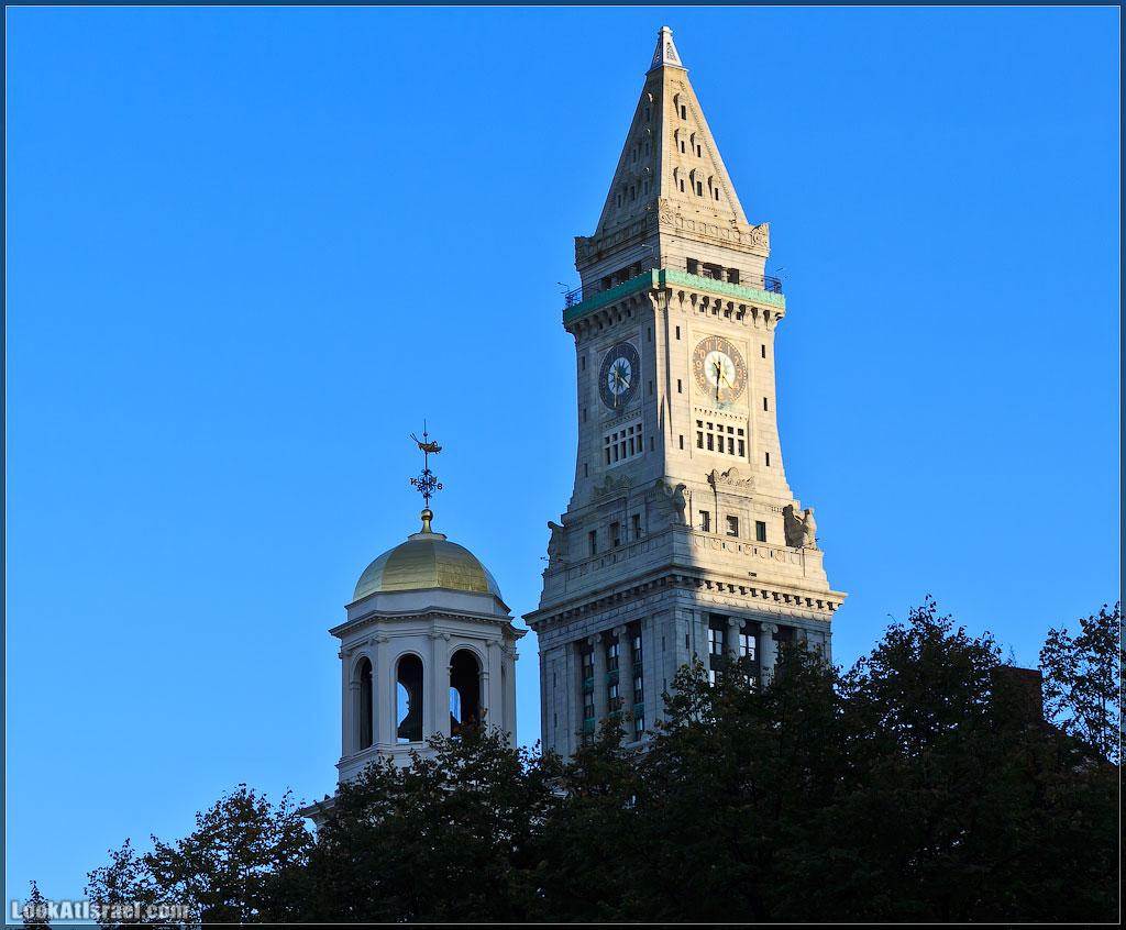 Бостон | Boston | בוסטון