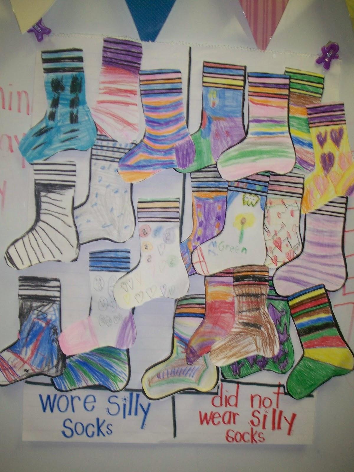 Kindergarten Rocks Fox In Socks