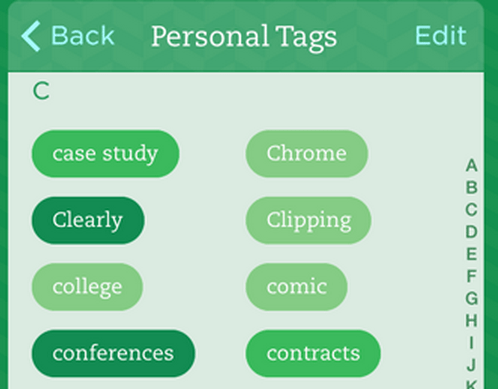 Label (tags)