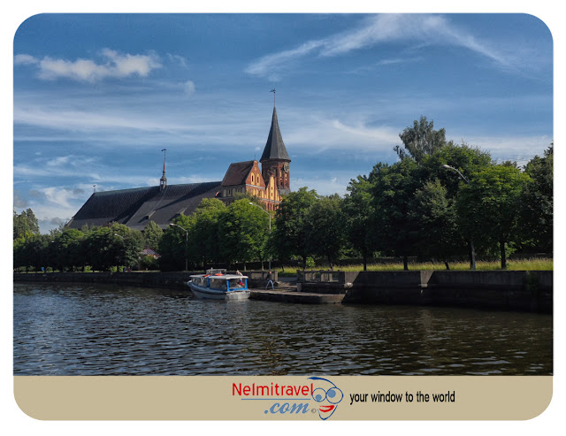 River Canal Cruises; Top things to do in Kaliningrad; Boat Cruises in Kaliningrad; Pregolya River; Places to visit in Kaliningrad;