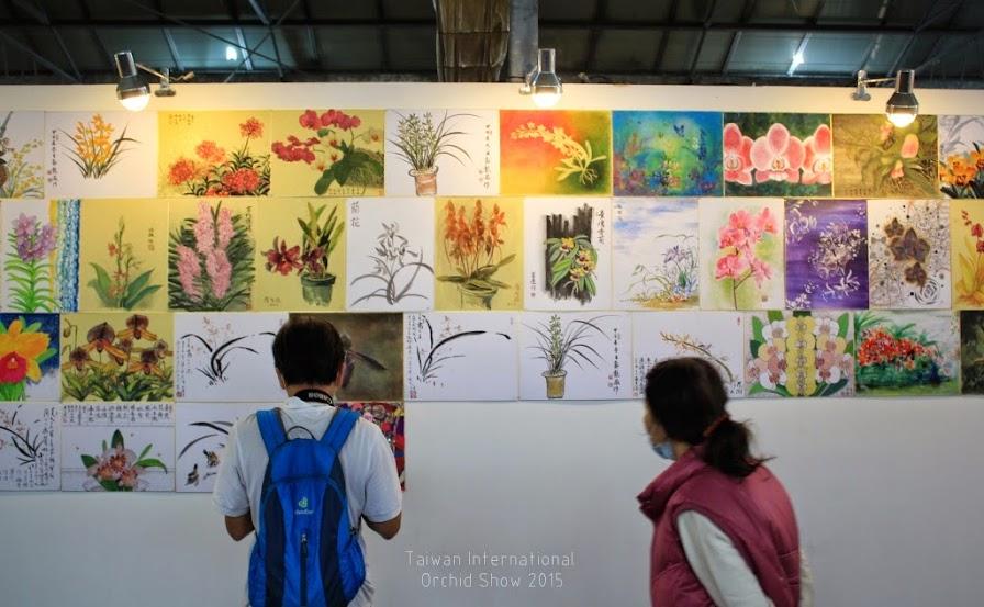 2015 台灣國際蘭花展-2